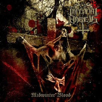 Infernal Angels - Midwinter Blood