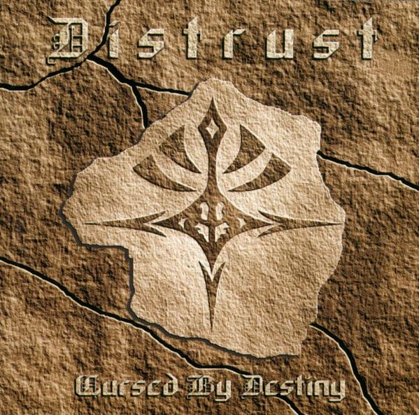 Distrust - Cursed by Destiny