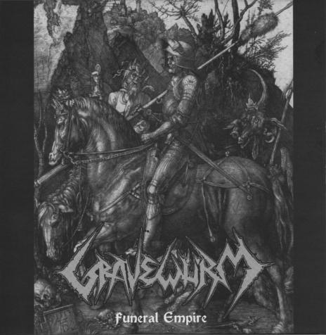 Gravewürm - Funeral Empire