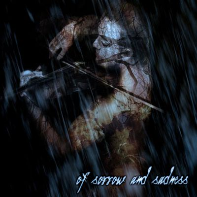Earthen - Of Sorrow and Sadness