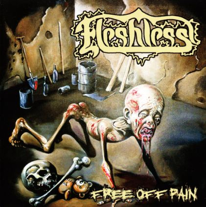Fleshless - Free Off Pain
