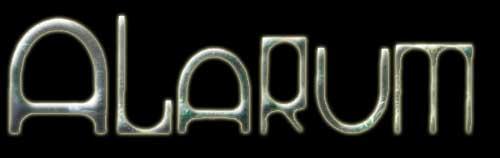 Alarum - Logo