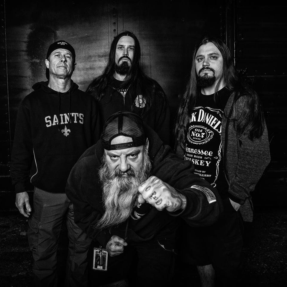 Crowbar - Photo