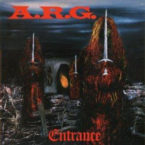 A.R.G. - Entrance