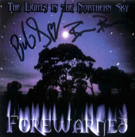 Forewarned - The Lights in the Northern Sky