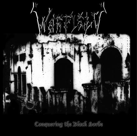 Warfield - Conquering the Black Horde