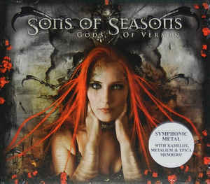 Sons of Seasons - Gods of Vermin