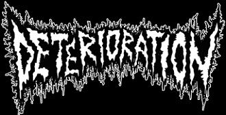 Deterioration - Logo