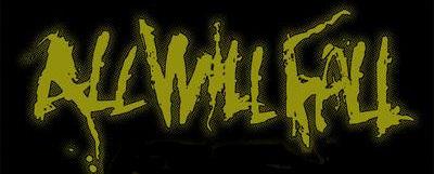 All Will Fall - Logo