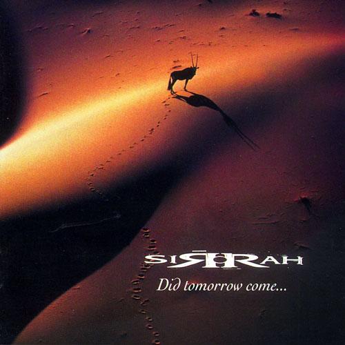 Sirrah - Thrill You