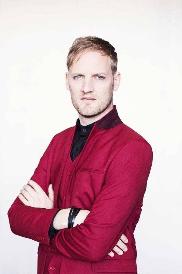 Martijn Westerholt