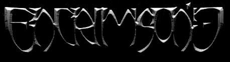 Encrimson'd - Logo