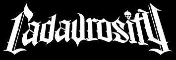 Cadavrosity - Logo