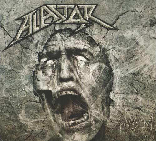 Alastor - Spaaazm