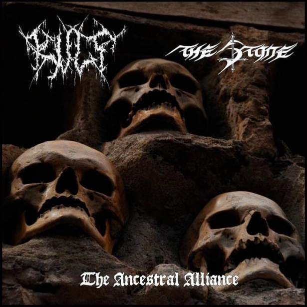 Kult / The Stone - The Ancestral Alliance