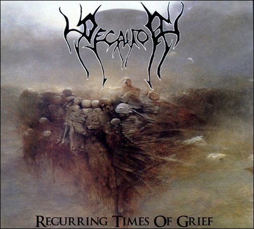 Decayor - Recurring Times of Grief
