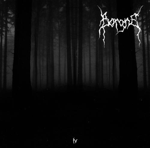 Borgne - IV