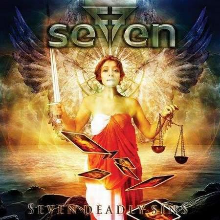 Seven - Seven Deadly Sins
