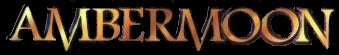 Ambermoon - Logo