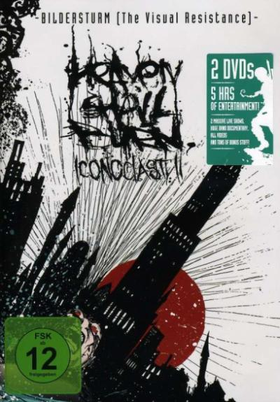 Heaven Shall Burn - Bildersturm - Iconoclast II (The Visual Resistance)