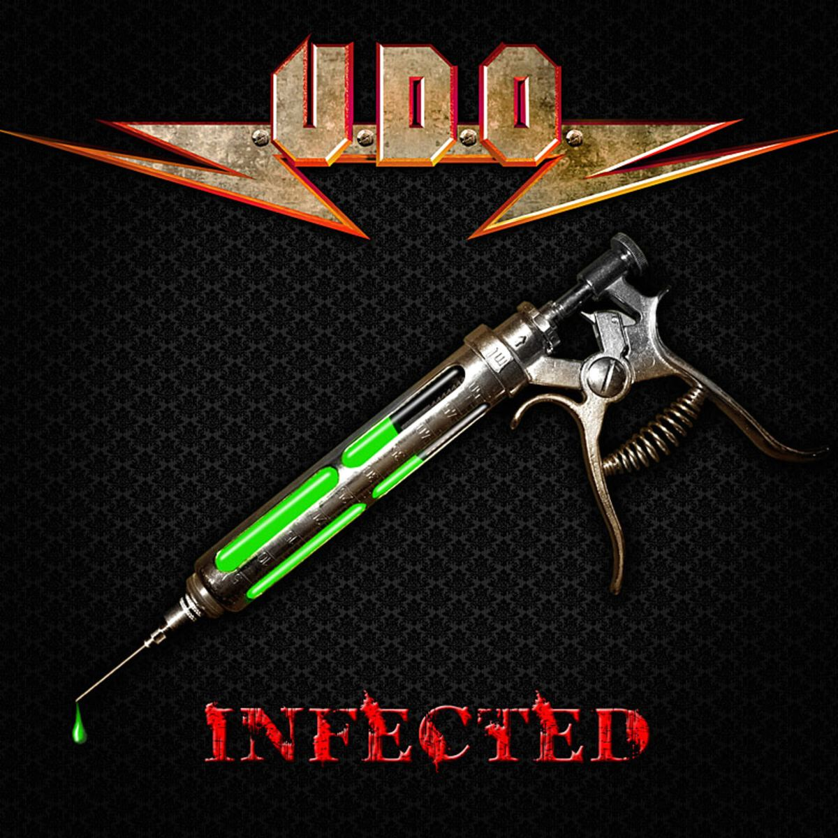 U.D.O. - Infected
