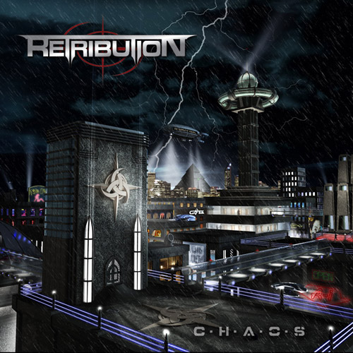 Retribution - C.H.A.O.S