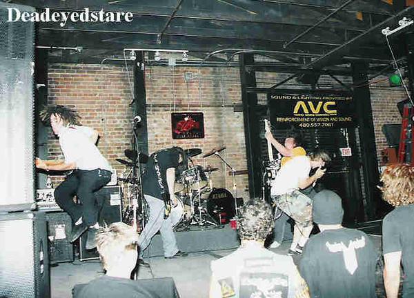 Deadeyedstare - Photo