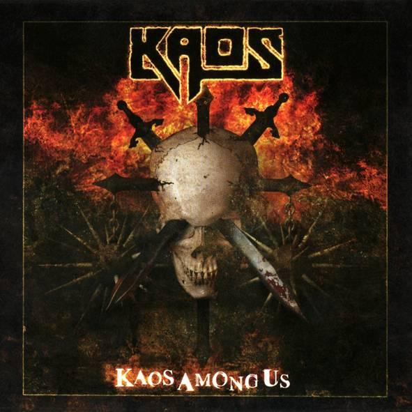 Kaos - Kaos Among Us