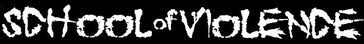 School of Violence - Logo