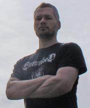 Morten Siersbæk