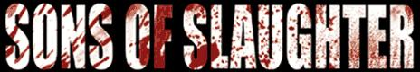 Sons of Slaughter - Logo