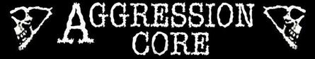 Aggression Core - Logo