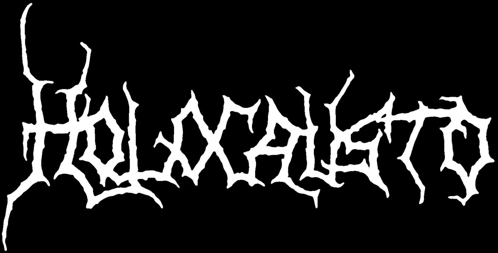 Holocausto - Logo
