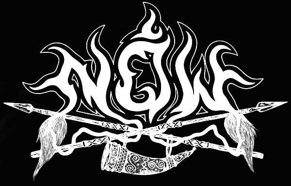 Nów - Logo