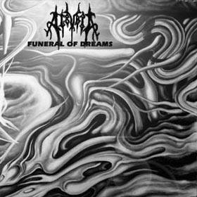 Acrybia - Funeral of Dreams