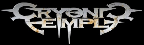 Cryonic Temple - Logo