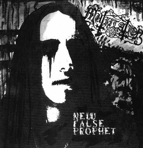 Mütiilation - New False Prophet