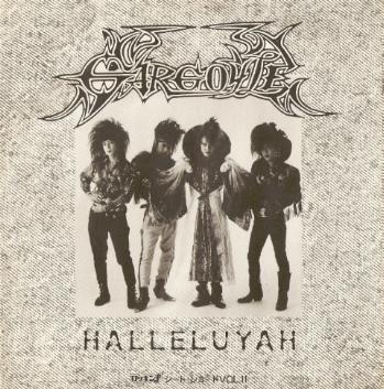 Gargoyle - Halleluyah