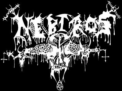 Nebiros - Logo