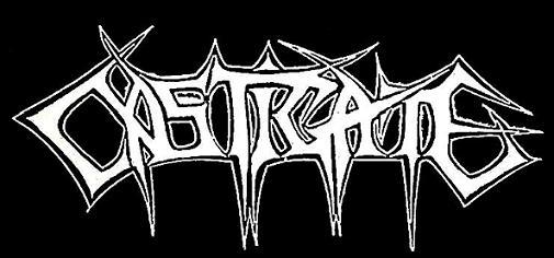 Castigate - Logo