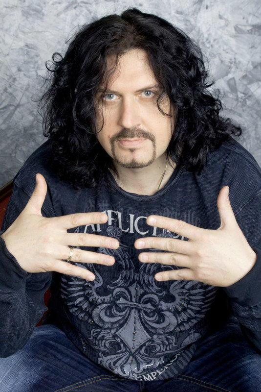 Sergey Terentiev