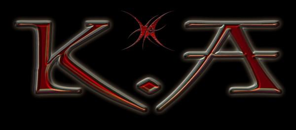 K.A. - Logo