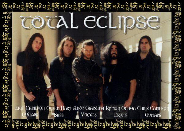Total Eclipse - Photo