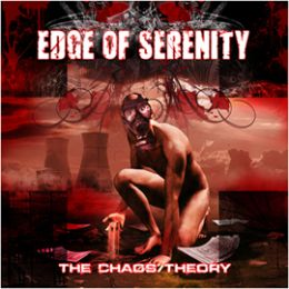 Edge of Serenity - The Chaos Theory