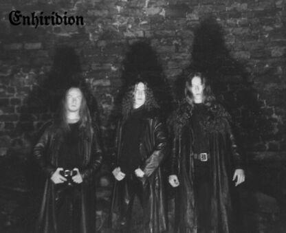 Enhiridion - Photo
