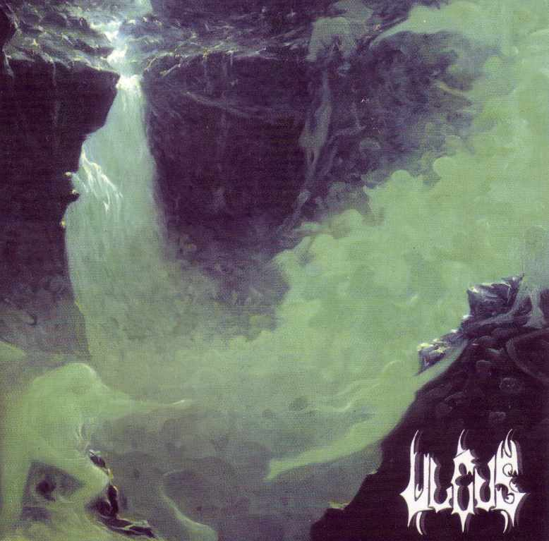 Ulcus - Cherish the Obscure