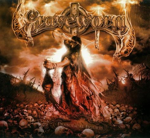 Graveworm - Diabolical Figures