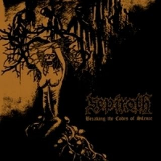 Sepiroth - Breaking the Codes of Silence