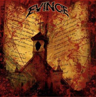 Evince - Abandon Belief