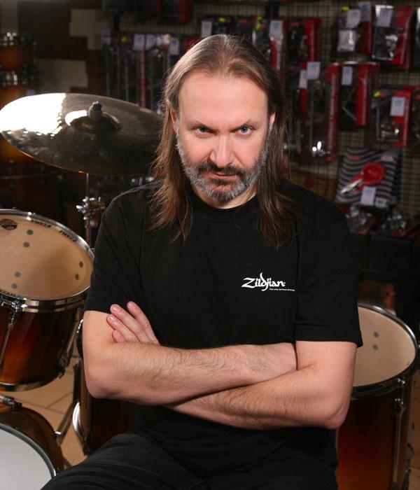 Andrey Shatunovskiy